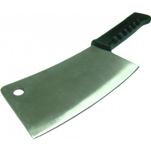 MEAT & LAMB CHOPPERS XCEL 250mm Poly Handle