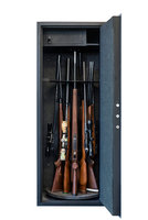 Read entire post: NZ Police Notice Firearms storage