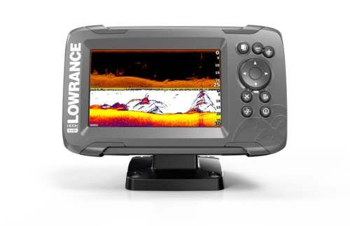 Lowrance HOOK2-5 SplitShot Aus/NZ