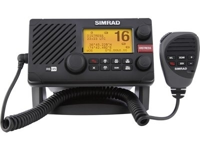 Simrad RS35 Fixed Mount VHF Radio