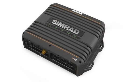 Simrad S5100 CHIRP Sounder Module