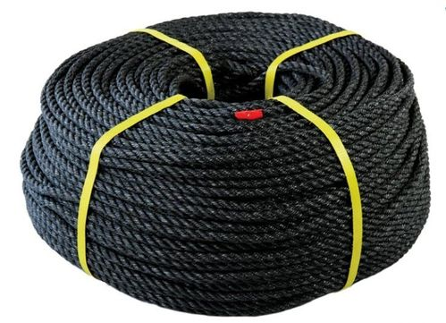 Danline Polyprop Rope 220m Coils 6mm to 40mm