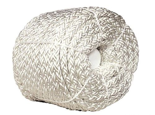 Nylon 8 Strand Rope 250m Coils 12mm - 20mm