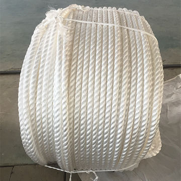 Anchor Wrap Polyester 50m/100m Rope Packs