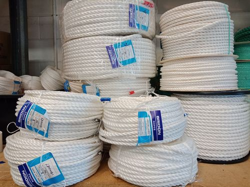 Polyprop Rope Pack 4mm to 12mm 50,70 and 100m