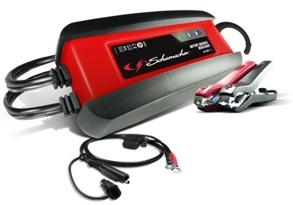 Schumacher SPI 12V-3A Battery Charger