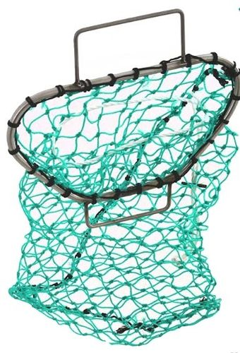 Sea Harvester Dive Catch Bag with SS Frame