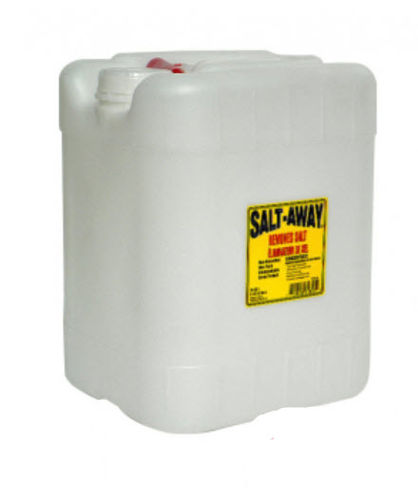 Salt-Away Concentrate 18.9L