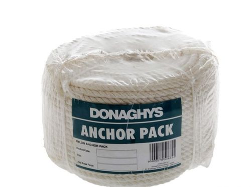 10mm x 70metre Ankapak Nylon Anchor Pack