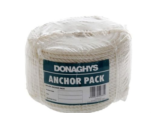 14mm x 50metre Ankapak Nylon Anchor Pack