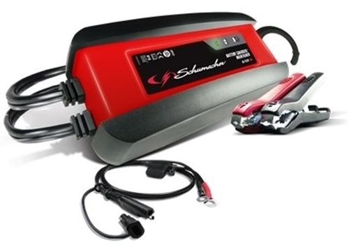 Schumacher SPI 6/12V-2A Battery Charger