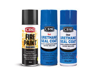 CRC Corrosion and Protection