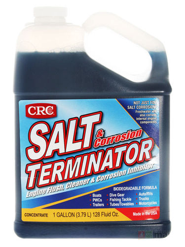 CRC Salt Terminator Bottle 3.7L