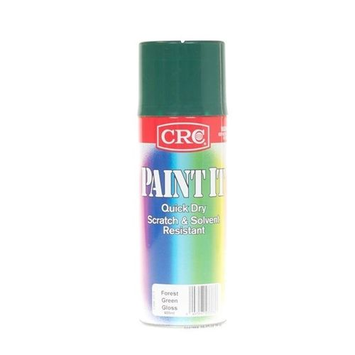 CRC Paint It Forest Green 400ml