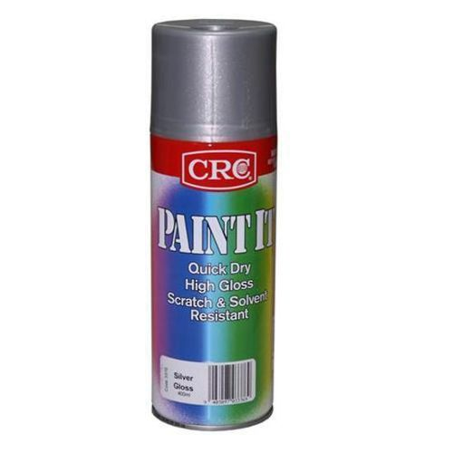 CRC Paint It Silver 400ml