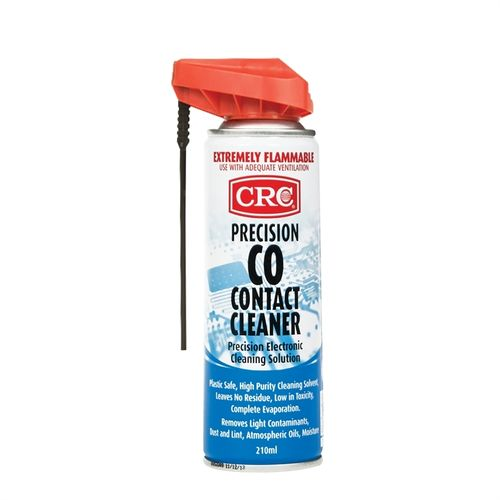 CRC Co Contact Cleaner 210ml
