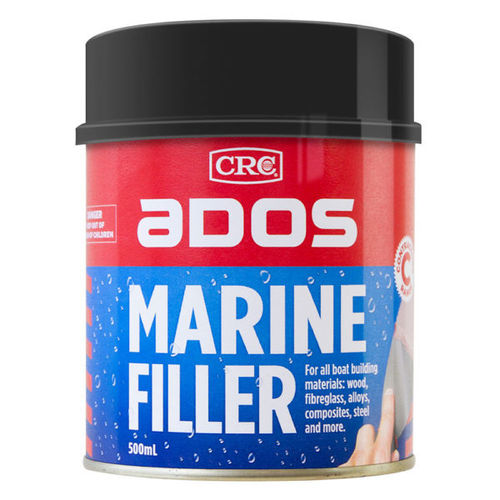 CRC Marine Waterproof Filler 500ml