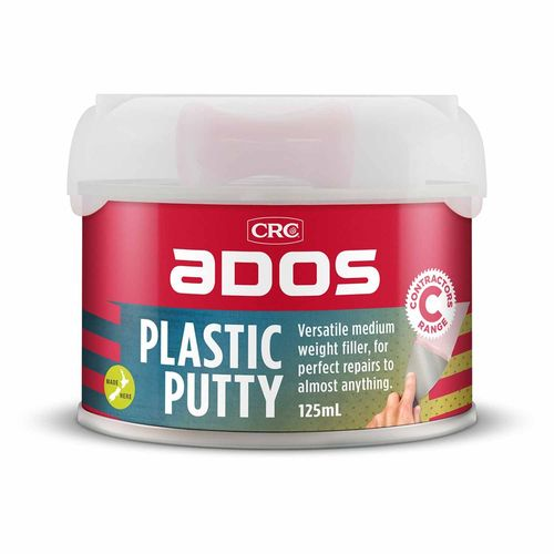 CRC Plastic Putty Can 1L
