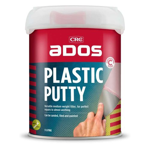 CRC Plastic Putty Can 3L