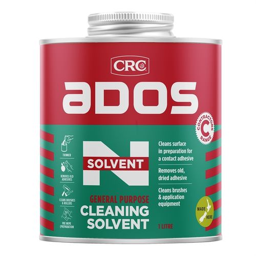 CRC ADOS Solvent N Can 1L