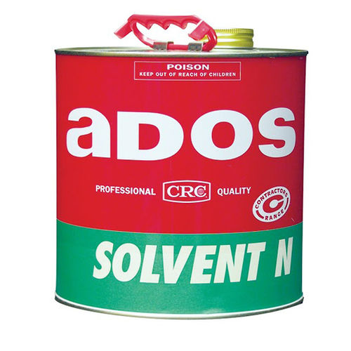 CRC ADOS Solvent N Can 4L