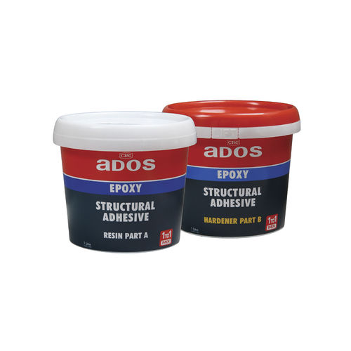 CRC ADOS Structural Adhesive Resin Pail 10L