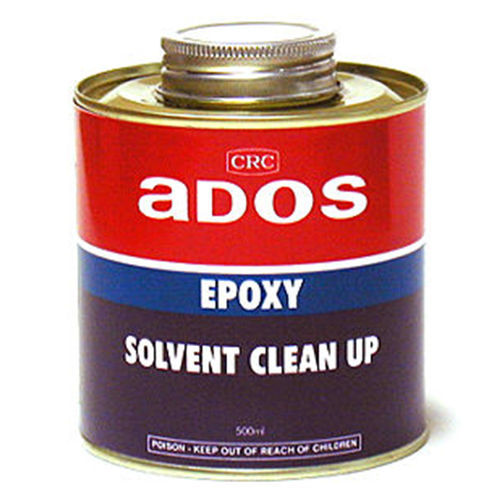 CRC Epoxy Solvent Clean Up Can 500ml