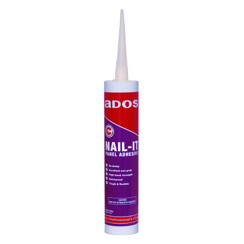 CRC ADOS Nail It Panel Adhesive 345g