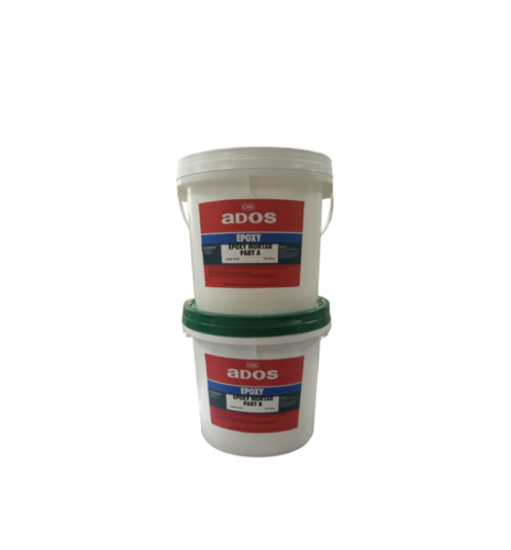 CRC ADOS Resamax Epoxy Mortar Pack 1L