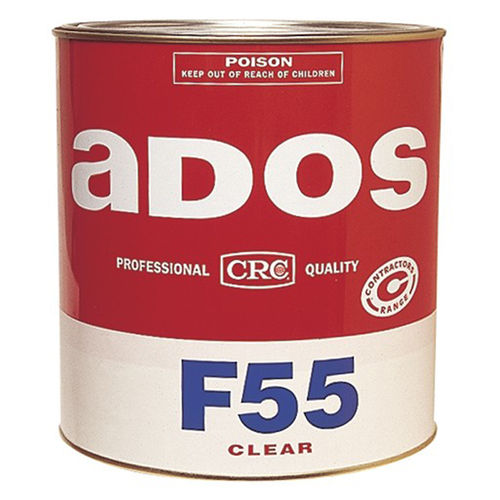 CRC F55 Sprayable Contact Adhesive Red 20L