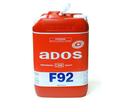 CRC F92 Spray Contact Adhesive Clear 20L