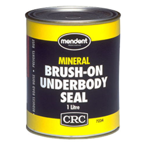 CRC Brush On Underbody Seal Can 4L
