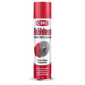 CRC Brakleen Brake Cleaner Original 4L