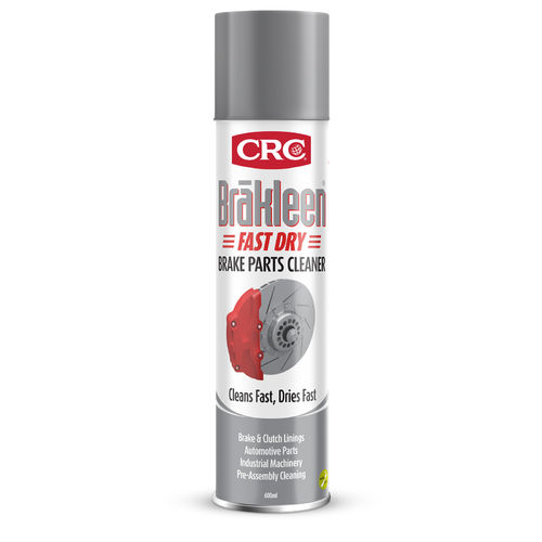 CRC Brakleen Brake Cleaner Fast Dry 20L