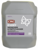 CRC EXOFF Degreaser and Parts Cleaner 200L