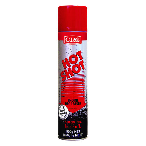 CRC Hot Shot Engine Degreaser 500g