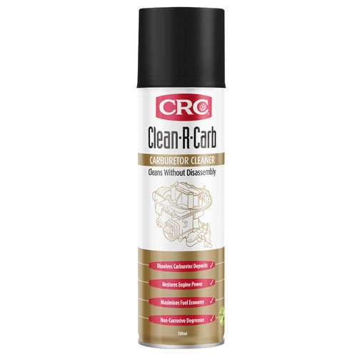 CRC Clean-R-Carb Aerosol 500ml