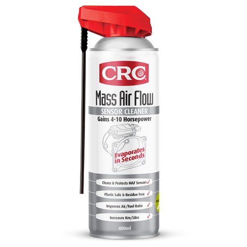 CRC Mass Air Flow Sensor Cleaner 400ml