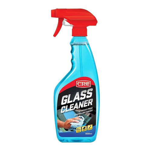 CRC Glass Cleaner Trigger 500ml