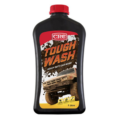 CRC Tough Wash 2.5L