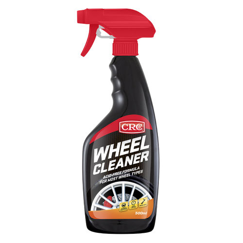 CRC Wheel Cleaner Trigger 500ml
