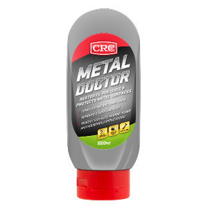CRC Metal Doctor Tottle 220ml