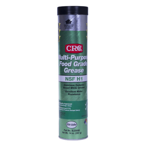 CRC Food Grade Multi-Purpose Grease 397g