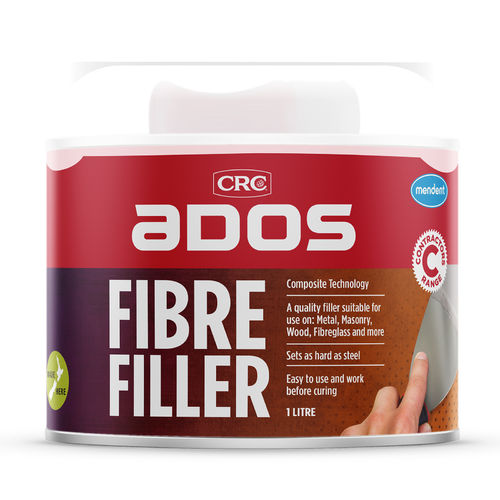 CRC ADOS Fibre Filler Can 1L