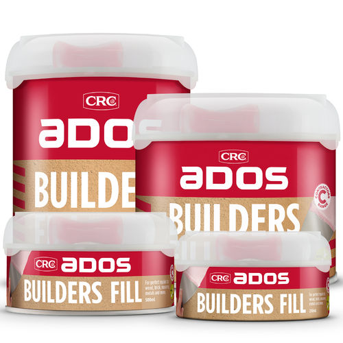 CRC ADOS Builders Fill Can 250ml