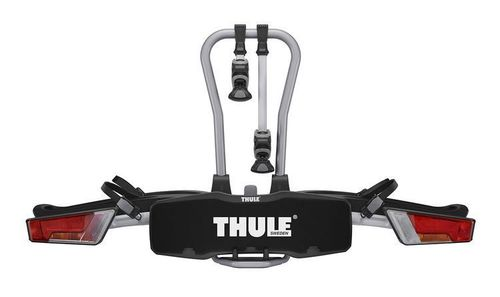 Thule Easy Fold Bike Rack - 2 Bikes