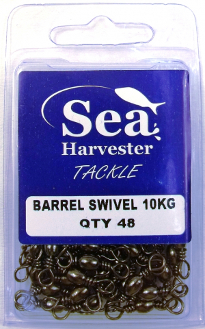 Barrel Swivel 10kg Bulk 48