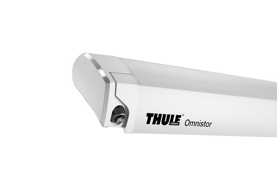 6200 Thule/Omnistor Roof Awning Grey 3.5m - Action Outdoors