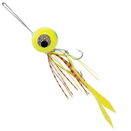 100g Catch Freestyle Kabura Chartreuse