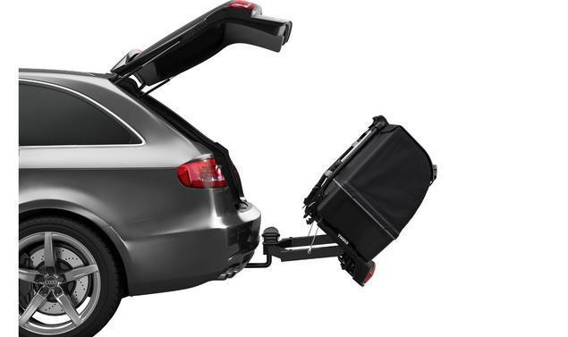 Thule Backspace Lightweight Durable Cargo Box